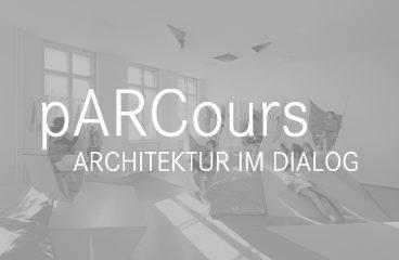 architecture conference parcours