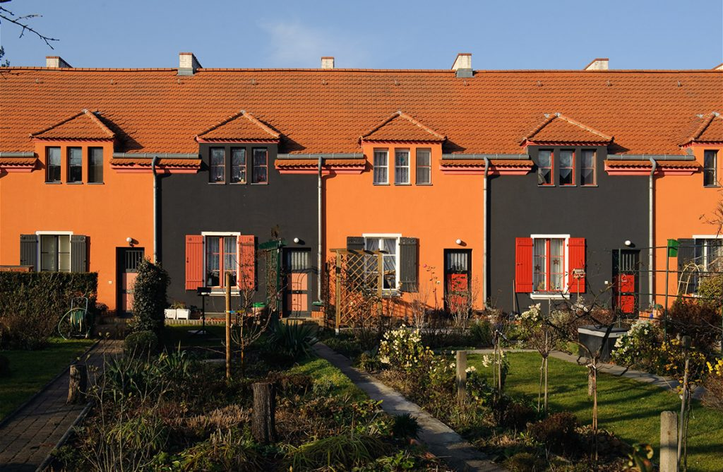 Garden City Falkenberg