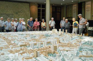 city model Berlin