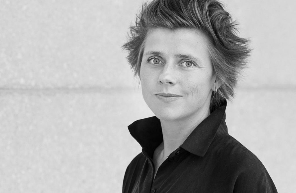 Kathrin Dröppelmann Lidia Tirri
