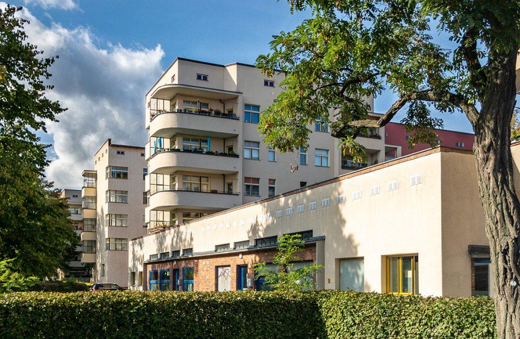 Carl Legien Estate