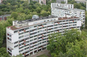 Hansaviertel Gropius