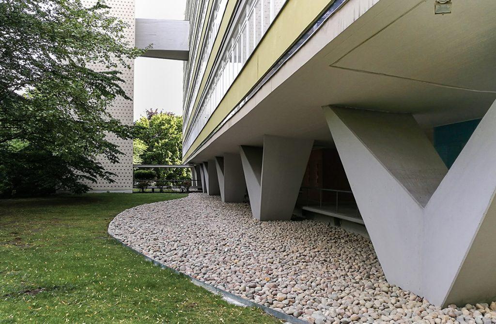 Hansaviertel Niemeyer