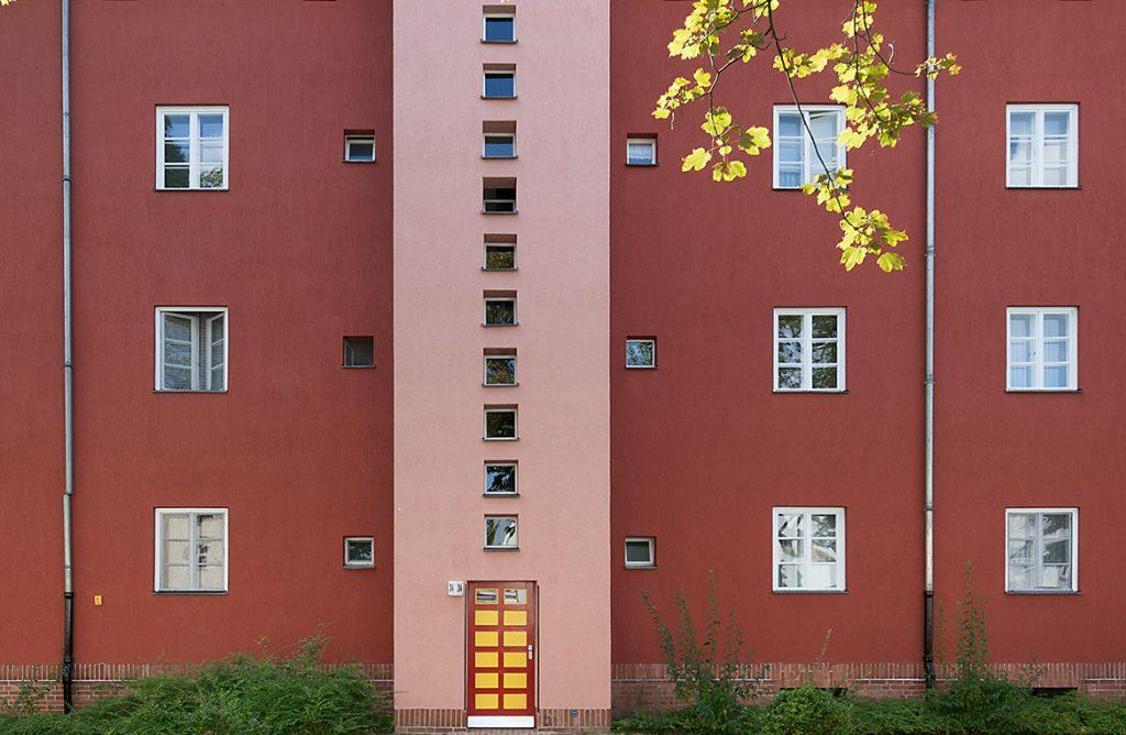 Hufeisensiedlung Bruno Taut