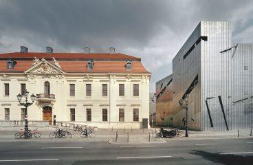 Jüdisches Museum Daniel Libeskind