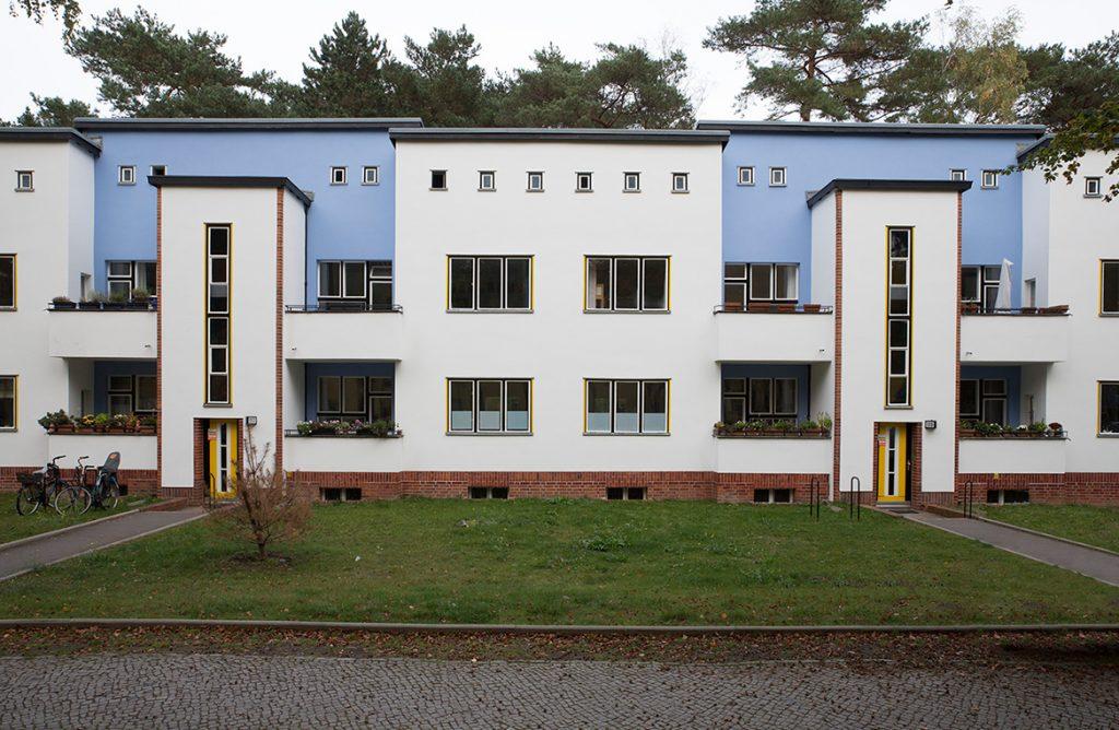Waldsiedlung Onkel Tom Zehlendorf