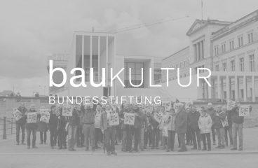 Bundessziftung Baukultur