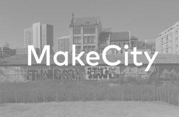 Make City Festival Banner