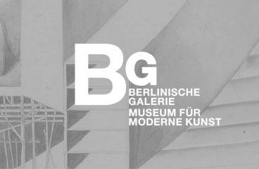 Berlinische Galerie Kooperation