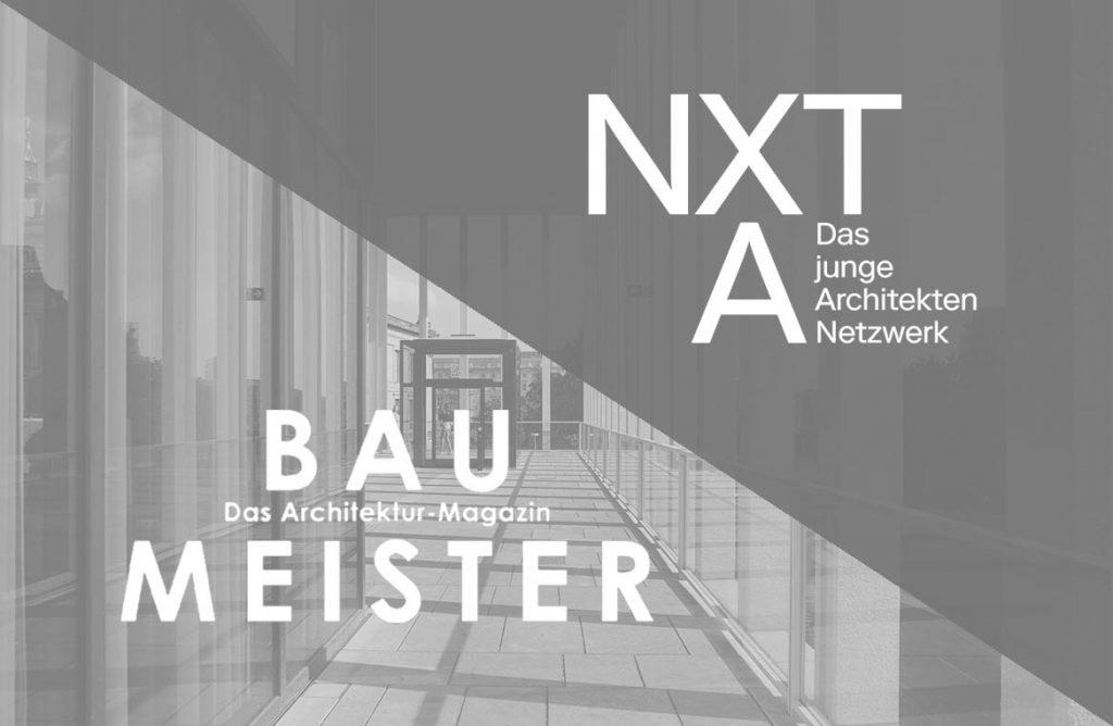 Logo Baumeister Next A