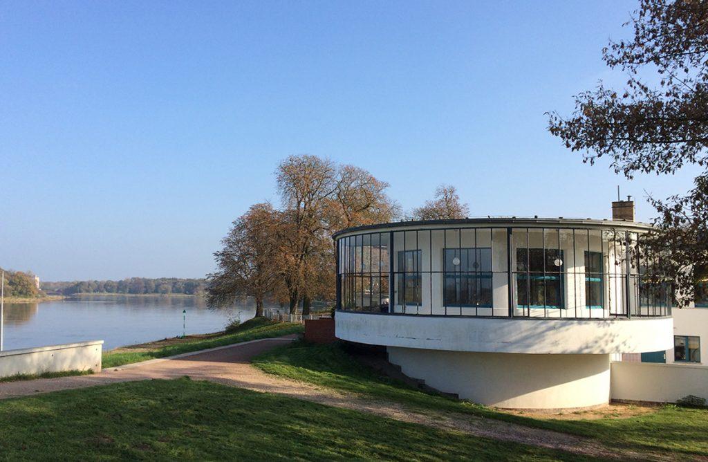 Kornhaus Dessau an der Elbe