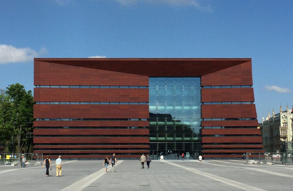 Musikforum Breslau
