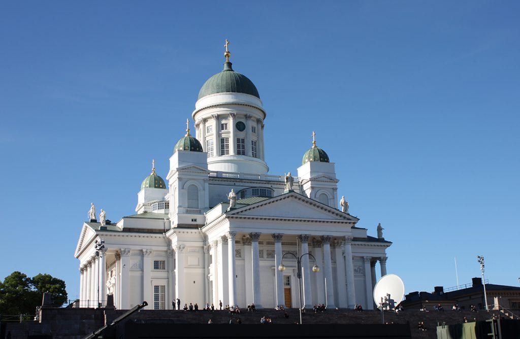 Finnland Dom