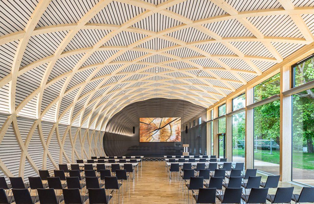 Institut für Holztechnologie Dresden gemeinnützige GmbH
